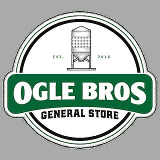 ogle brothers logo