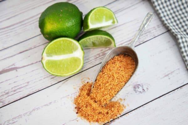 Sriracha Lime Salt-8oz