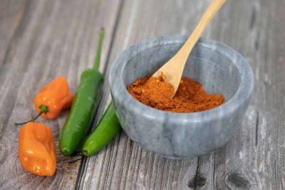 Mango Chipotle Rub-1lb