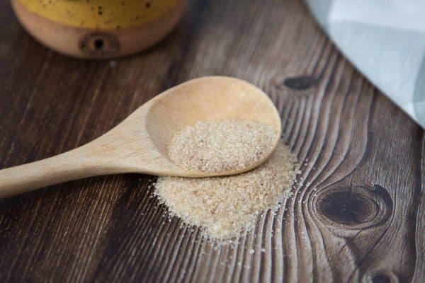 Pumpkin Spice Sugar-8oz