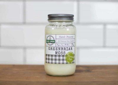 greenbriar moss
