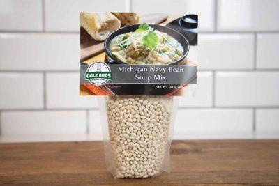 Michigan Navy Bean Soup Mix