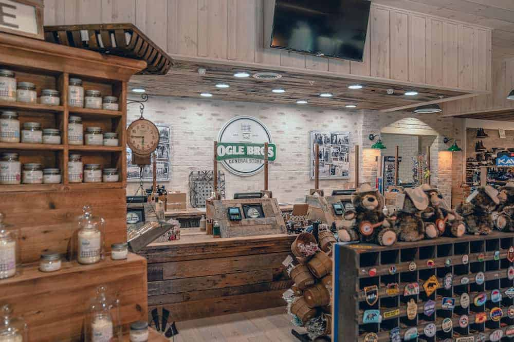 5 Items You Need to Bring Home From Ogle Brothers General Store