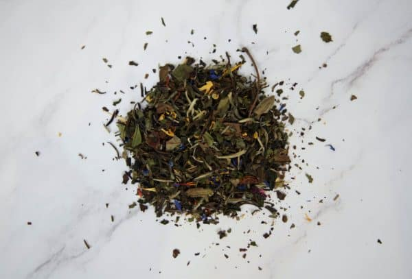 Cloud Forest Rainbow Tea-1oz