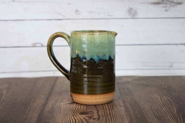 Pitcher Small – Olive