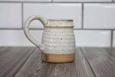 Farmhand Mug – White